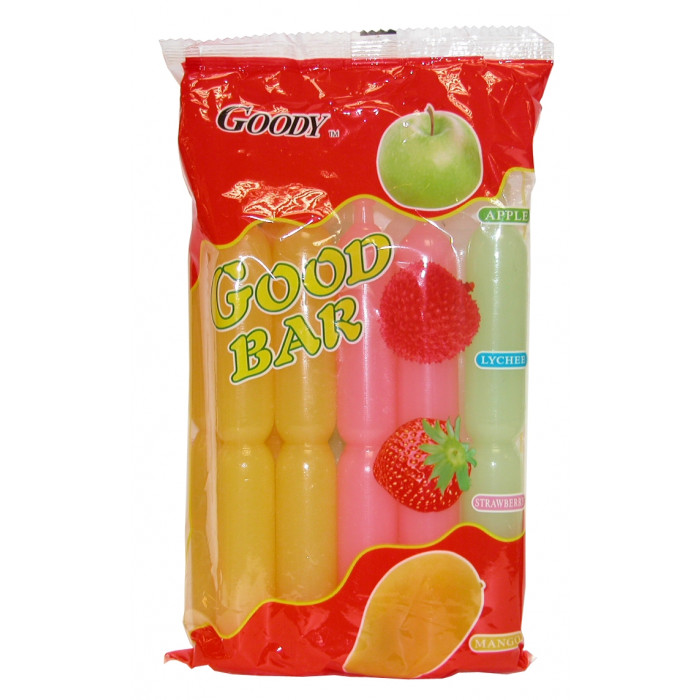 Goody Good Bar (Fruit Flavour) 450ml