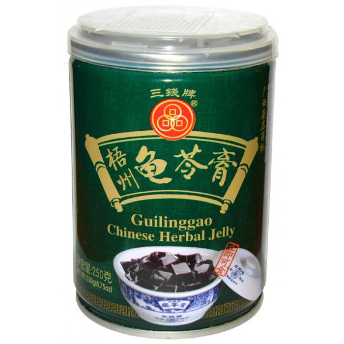 Threecoins Guilling Gao 250g
