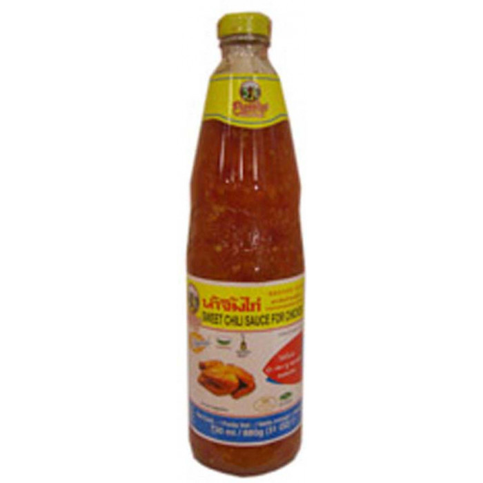 Pantainorasingh Sweet Chilli Sauce For Chicken 730ml