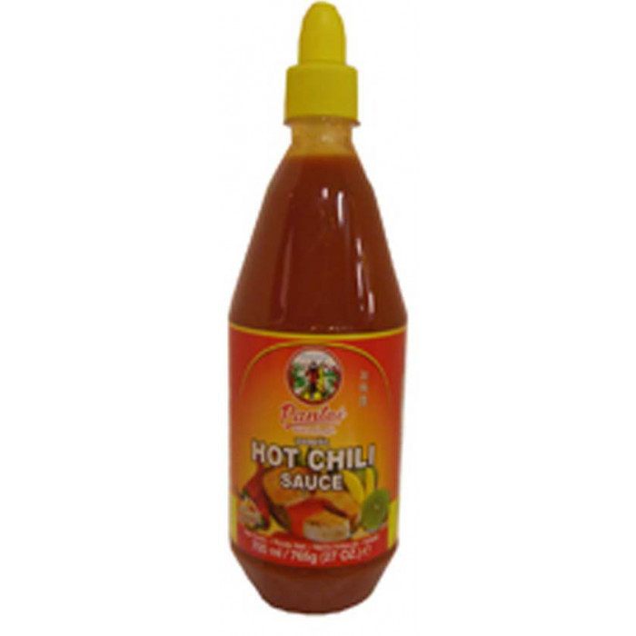 Pantainorasingh Hot Chilli Sauce 700ml