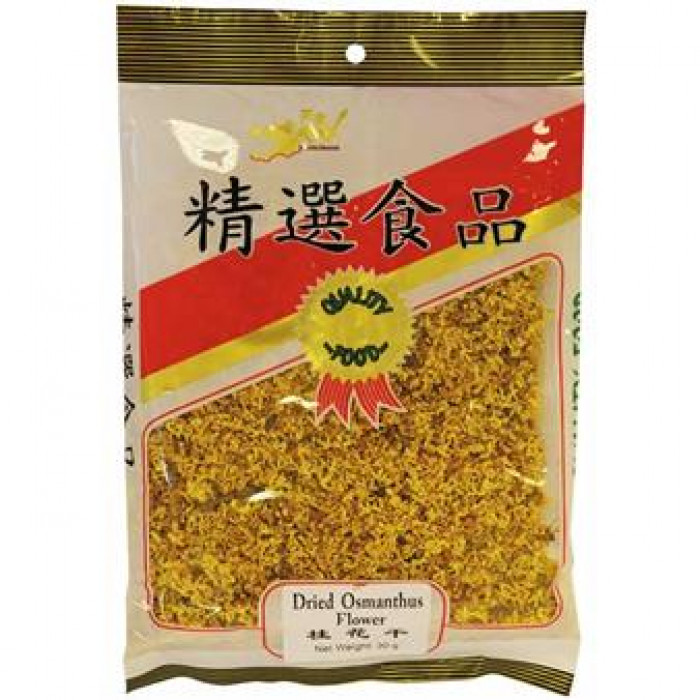 Great Harvest Dried Osmanthus Flower 30g
