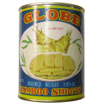 Globe Bamboo Shoots Sliced 540g / 竹笋片 540克