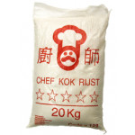 Chefkok 5 Star Long Grain Rice 20Kg 厨师五星米