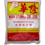 Hang Tai Bicarbonate Soda 食用梳打粉 454g