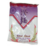 Double Happiness Wheat Starch 454g 雙喜澄麵