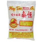 Hang Tai Dried Sago 400 g Sai Mai 恆泰西米