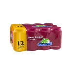 Fernandes Cherry Bouquet Drink 330ml [Tray 12x]