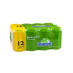 Fernandes Green Punch Drink 330ml [Tray 12x]