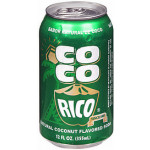 Coco Rico Cocos Soda 355ml