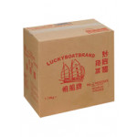 Lucky Boat Pre.Steamed Noodles No.2 7.7kg