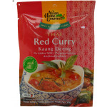 Asian Home Gourmet Thai Red Curry 50g