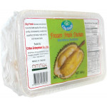 City Fresh Frozen Fresh Durian w/o Seed 454g