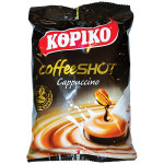 Kopiko Coffee Candy Coffeeshot Cappuccino 150g / 印尼咖啡糖 150克