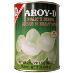 Aroy-D PalmS Seeds In Heavy Syrup 625g