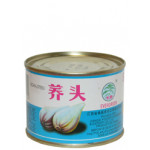 Golden Diamond  Pickled Leeks 185g 長青牌喬頭