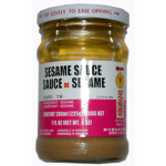 Mee Chun Sesame Sauce 200ml (225g) Pot美珍芝麻酱