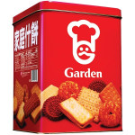Garden Assorted Biscuit Family 1.34kg / 嘉顿 家庭什锦饼干大礼盒 1.34千克
