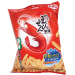 Calbee Prawn Crackers 75g 卡乐虾条