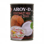 Aroy-D Coconut Milk (Dessert) 400ml 椰奶(甜品用)