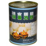 Golden Diamond Water Chestnuts 567g / 清水马蹄 567g