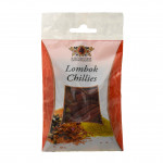 Lucullus Lombok Chilies 25g
