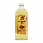 KTC Almond Oil 300ml 杏仁油