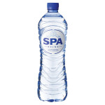 Spa Mineraalwater 500ml / 矿泉水 500毫升