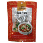 Aromax Tom Yum Mix 35g  泰国冬陰湯料