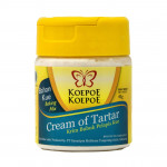 Koepoe Koepoe Cream of Tartar 43gr