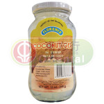 Florence Coconut Gel in Syrup Nata de Coco White 340g / 白椰子酱 340克
