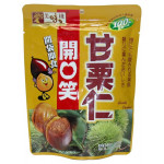 Yummy House Chestnut (peeled)128gr 美味棧甘栗仁