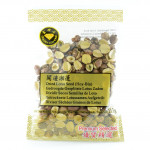 Golden Diamond Dried Lotus Seed Half 113 g金钻石开边莲子