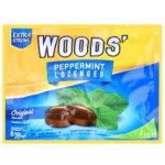 Woods Peppermint Snoepjes 15g