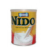 Nestlé Nido Milk Powder 900g / 荷兰原装雀巢Nido全脂奶粉 900g
