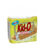Kid-O Butter Cracker Sandwich 120g 牛油夾心餅