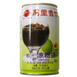 MLS Grass Jelly Coconut Drink 320gr 萬里香椰汁涼粉露
