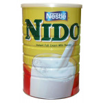 Nestlé Nido Milk Powder 1800g / 荷兰原装雀巢Nido全脂奶粉 1800g