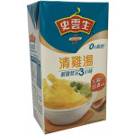 Swanson Clear Chicken Broth 史雲生清雞湯 1000ml