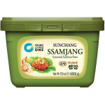 Chung Jung One Sunchang Ssamjang Seasoned Bean Paste 500gr