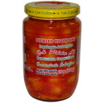 Sunlee Pickled Eggplant in Chilli Sauce 430g