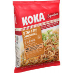 Koka Inst Noodle Stir Fried Orig. (NO MSG)85g 原味干捞面