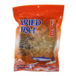 BDMP Dried Anchovy (Pla Kaew Bang)100g / 银鳞花鱼干 100克