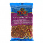 TRS Crushed Extra Hot Chillies 100g