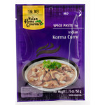 Asian Home Gourmet Indian Korma Curry 50g