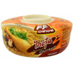 FF Inst. Bowl Noodles (Braised Chicken) 65g