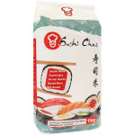 Sushi Chef Sushi Rice 1kg / 厨师寿司米 1千克