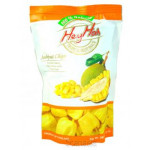 Hey Hah Crispy Jackfruit Chips 30g / 菠萝蜜片 30克