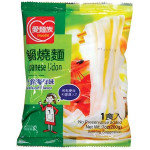 iNoodle Japanese Udon Noodle Seafood Flavour 200g / 日式什锦口味乌冬面 200g