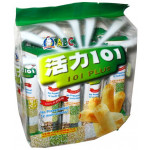 ABC Multi Grains Rice Roll 180g / 活力101能量棒 180克