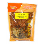 Golden Diamond 5 Flower Herbal Tea 80g 金鑽石五花茶